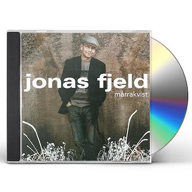 Jonas Fjeld MARRAKVIST CD