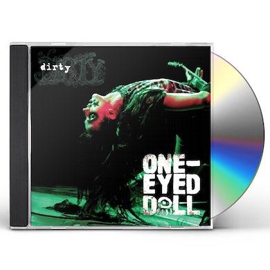 One-Eyed Doll DIRTY CD