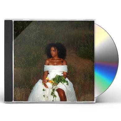 Fana Hues HUES CD