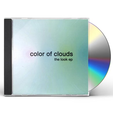 Color of Clouds LOOK CD