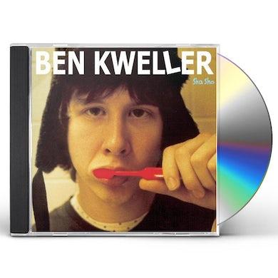 Ben Kweller SHA SHA CD