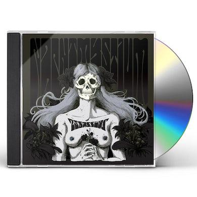 Nachtmystium ASSASSINS - BLACK MEDDLE PT. I CD