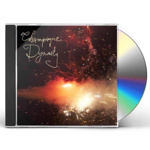 Champagne Dynasty CD
