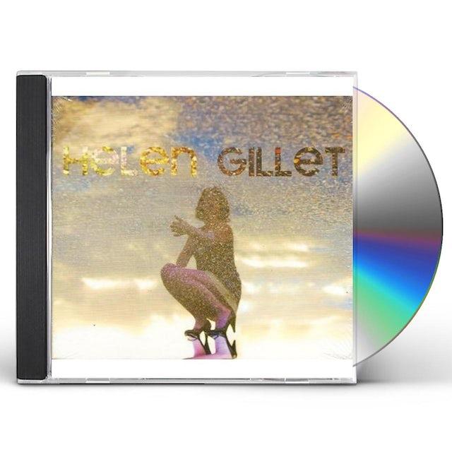 Helen Gillet CD
