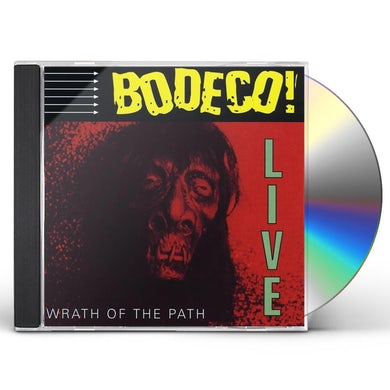 Bodeco WRATH OF THE PATH CD