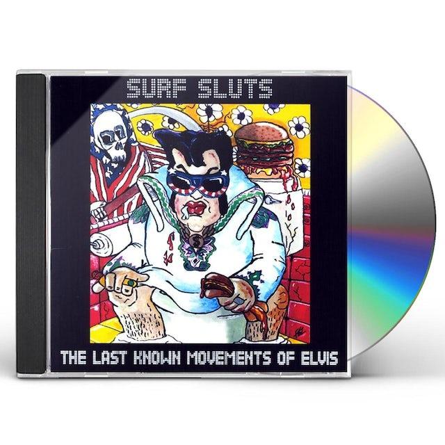 Surf Sluts