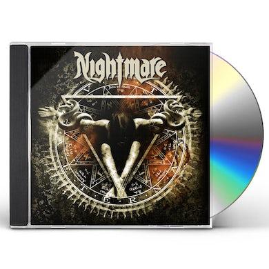Nightmare Aeternam CD