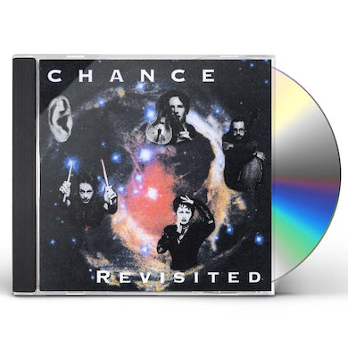 Chance REVISITED CD