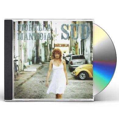 Fiorella Mannoia SUD CD