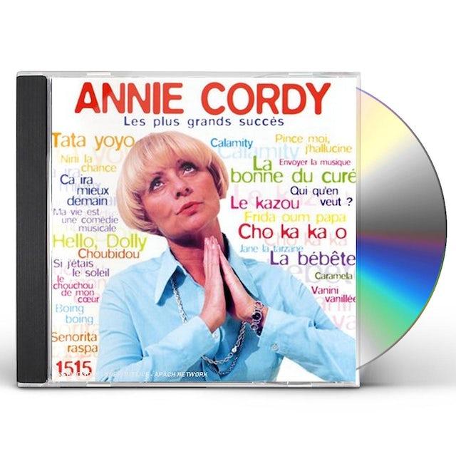 Annie Cordy