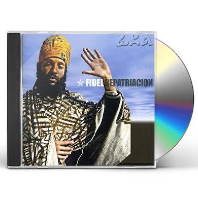 Fidel Nadal REPATRIACION CD
