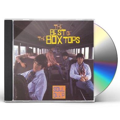 Box Tops BEST OF CD