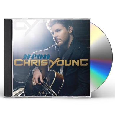 Chris Young NEON CD