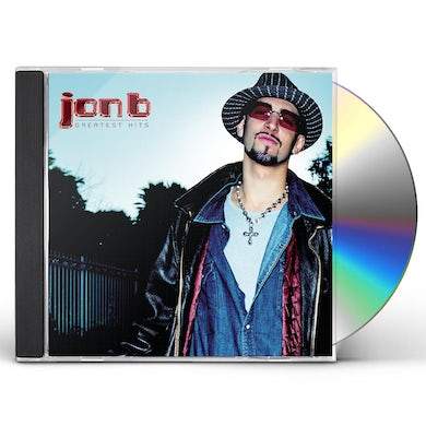 ARE U STILL DOWN: JON B GREATEST HITS CD