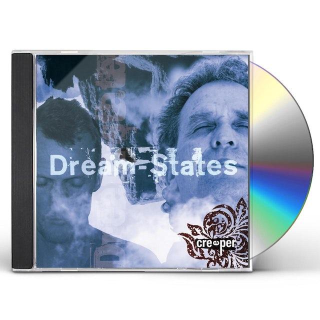 Creeper DREAMSTATES CD