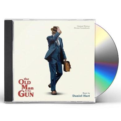 Daniel Hart OLD MAN & THE GUN CD