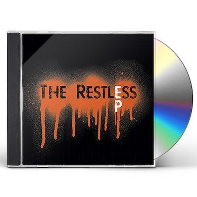 RESTLESS EP CD