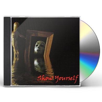 Radio On SHOW YOURSELF CD