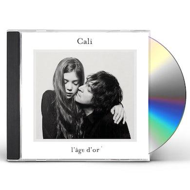 Cali L'GE D'OR CD