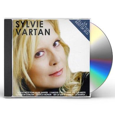 LA SELECTION CD