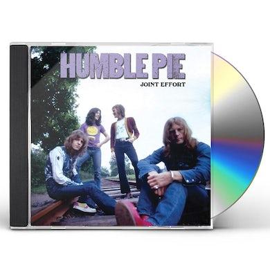 Humble Pie JOINT EFFORT CD