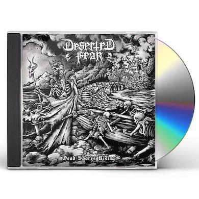 DEAD SHORES RISING CD
