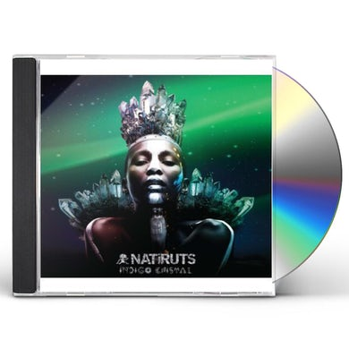 INDIGO CRISTAL CD