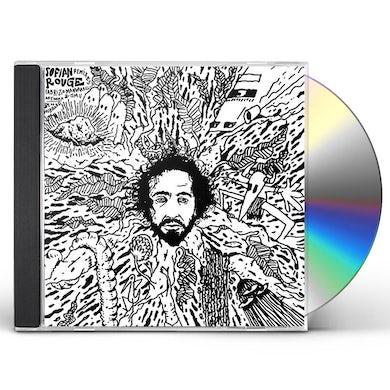 Sofian Rouge REMIXES CD
