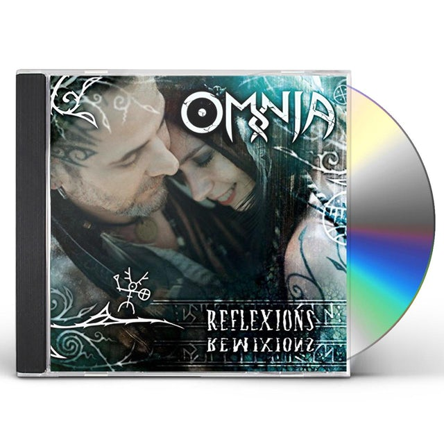 Omnia REFLEXIONS CD