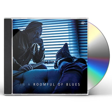 In A Roomful Of Blues CD