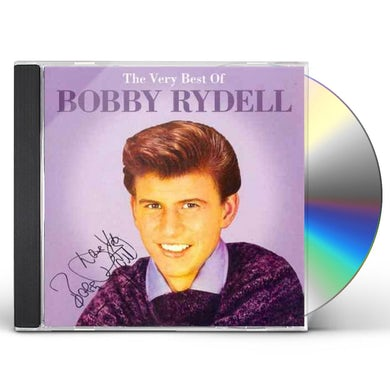 The Very Best Of Bobby Rydell CD