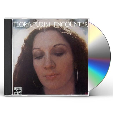 Flora Purim ENCOUNTER CD