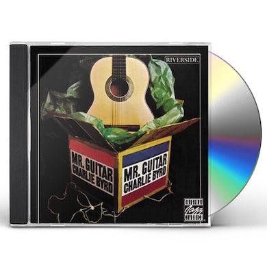 Mr. Guitar CD