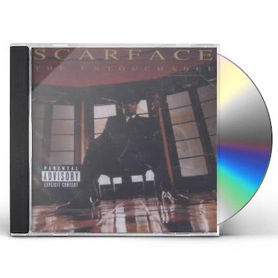 Scarface UNTOUCHABLE CD