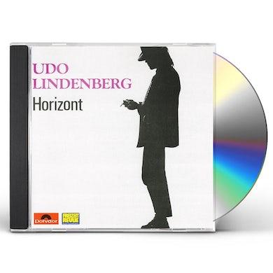 Udo Lindenberg HORIZONT CD