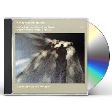 Kenny Wheeler WIDOW IN THE WINDOW CD