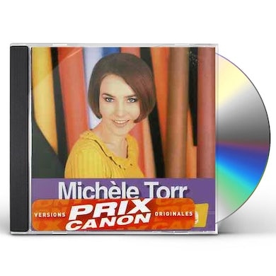 Michele Torr TENDRES ANNEES CD