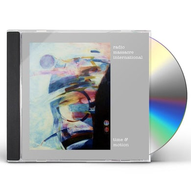 TIME & MOTION CD