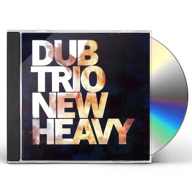 Dub Trio NEW HEAVY CD