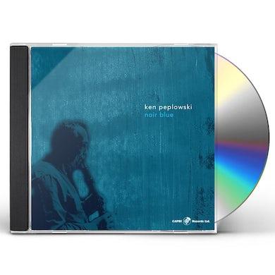 Ken Peplowski NOIR BLUE CD