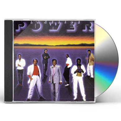 Lakeside POWER CD