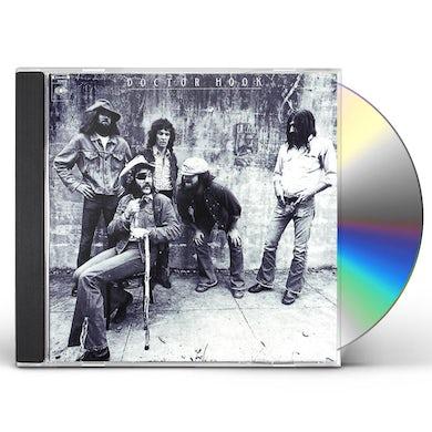 DR HOOK & MEDICINE SHOW CD