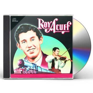 Roy Acuff COLUMBIA HISTORIC EDITION CD
