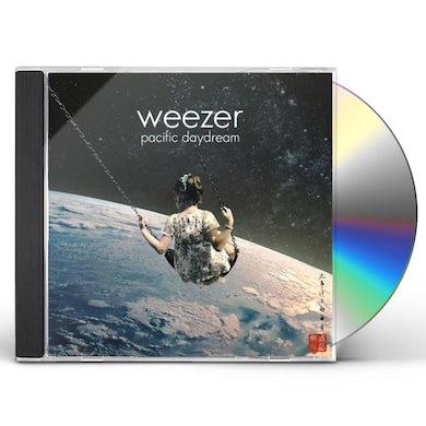 Weezer  PACIFIC DAYDREAM CD
