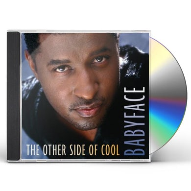 Babyface OTHER SIDE OF COOL CD