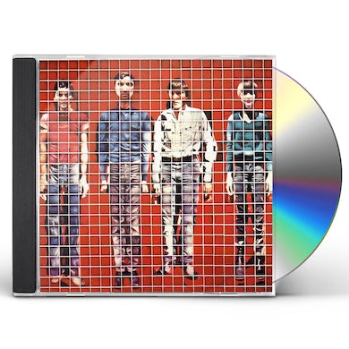 Talking Heads MORE SONGS ABOUT BUILDINGS & FOOD (CD + DVD) CD