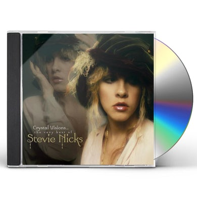 CRYSTAL VISIONS: VERY BEST OF STEVIE NICKS CD