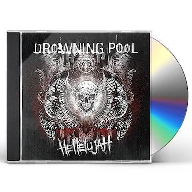 Drowning Pool HELLELUJAH CD