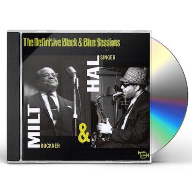 Milt Buckner MILT & HAL CD