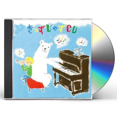 KIDS JAZZ CD